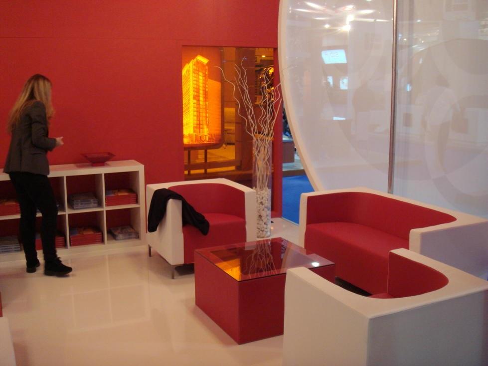 Arredamenti contract arredamento per negozi di lusso for Arredamenti hotel di lusso